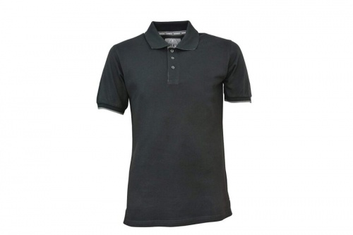 Maindeck Men's Polo Shirt Anthracite XS